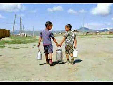 MONGOLIA - photo travelogue Naadam foto reisverslag