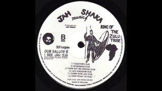 Jah Shaka Ft. Roger Robin - Come Now Jah Dub