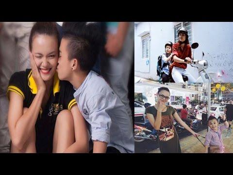 Chú lùn Trần Xuân Tiến: Chia tay bạn gái người mẫu Thanh Thảo [Tin mới Người Nổi Tiếng]
