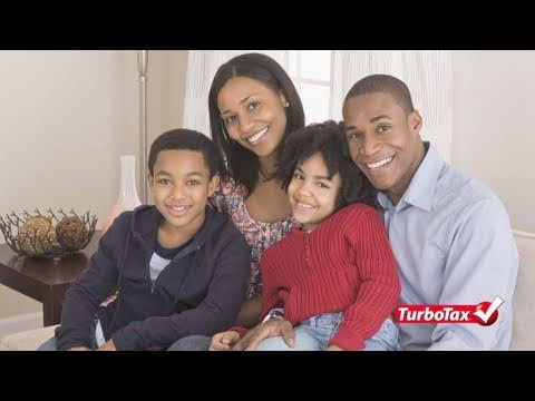 What are Tax Exemptions? - TurboTax Tax Tip Video