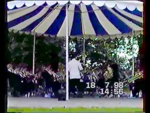 Strike Up The Band - Redbridge Brass