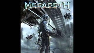 Megadeth - Poisonous Shadows [Dystopia]