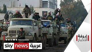 سوريا.. هجوم لداعش على القوات السورية في إدلب