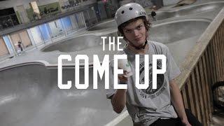 BMX GAME OF BIKE - Mark Burnett vs Matt Ray