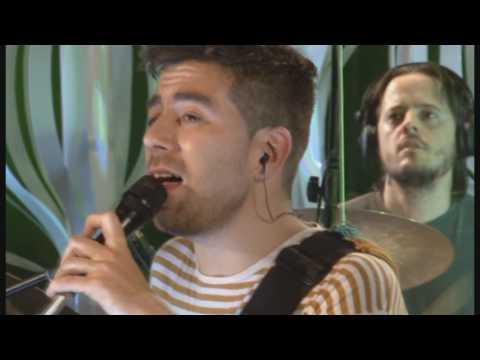 "Mateo Moreno ""Meridiano"" DVD - En Vivo + Clips"