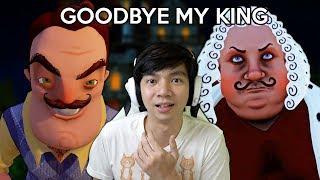 - Kekuasaan Gw Direbut Goodbye My King Indonesia