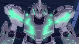 「 RX0 」UNICORN GUNDAM (MAD)