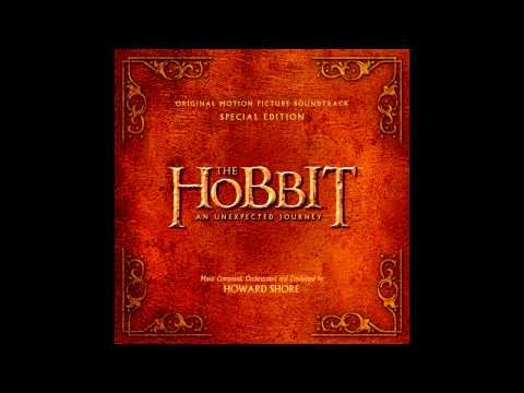 04  Mirkwood - The Hobbit 2 [Soundtrack] - Howard Shore