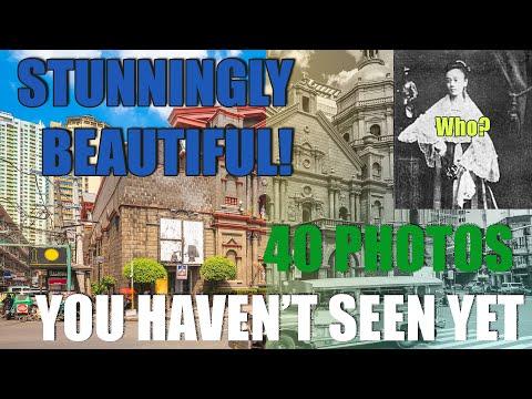 Photos of Old Manila Circa 1800s | Warning! These Images Are Nostalgic