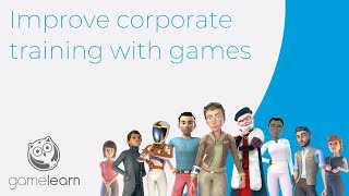 What Is Game-based Learning? | Serious Game
