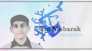 Eid-ul_Fitr: Eid Messages (Mauritius)