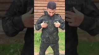 Костюм НАТО 7.62 novatex