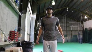5 Simple Baseball Shoulder Exercises - No Weights (with pro Josh Wilkie)