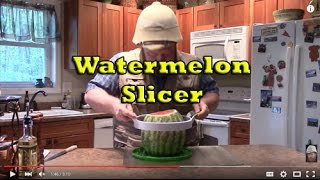 The Watermelon Slicer Review
