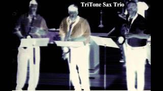 Video TriTone Sax Trio - promo download MP3, 3GP, MP4, WEBM, AVI, FLV Agustus 2018