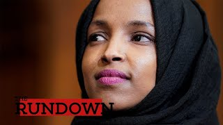 Ilhan Omar Comments Spark House Vote on Anti-Semitism