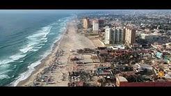 Rosarito beachfront villas and condos