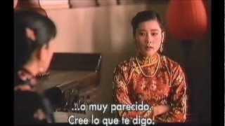 La linterna roja- parte 8 sub español