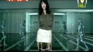 Faye Wong-Jiang ai