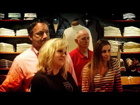 Brooks Brothers 6790 Daytona Store Opening
