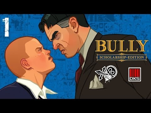 Xcrosz - Bully #1 : เป็นเด็กใหม่แล้วไง? | ᵈᵏˢ⋅ᶦᶰ⋅ᵗʰ