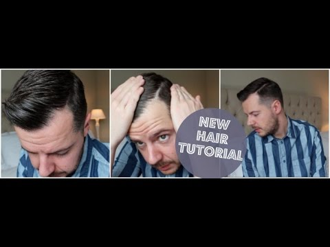 How to choose a new hairstyle - I take my inspiration from Mezut ...