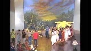Iqbal: Bachay ki Dua (Tableau) - اقبال: بچے کی دعا ٹیبلو