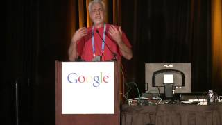 GDC 2014: Google Developer Day Wrap Up with RJ Mical
