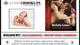 HARLEQUIN MP3 - Cena namiętności (AudioBook Mp3) - Michelle Celmer (Romanse na mp3)