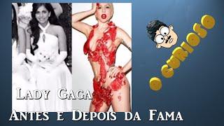 Baixar Cantora Lady Gaga Antes e Depois da Fama - Canal O Curioso