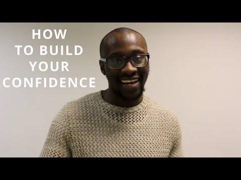 How To Build Your Confidence | Carl Konadu