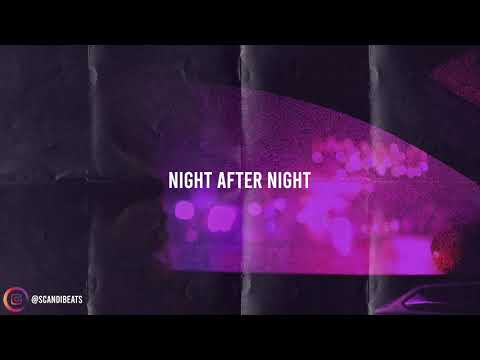 "(FREE) 6lack x PARTYNEXTDOOR Type Beat – ""Night After Night"" | Dark R&B Type Instrumental 2021"