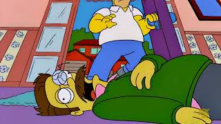 The Simpsons – Treehouse of Horror X– clip2