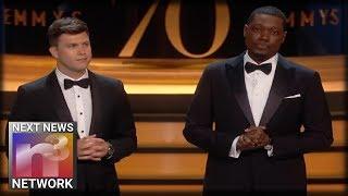 JUDGEMENT DAY! Emmys Get HORRIBLE NEWS After Host TRASHES Christians