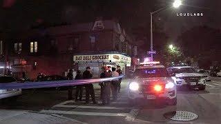 Queens Bodega Stabbing 1 Block from 115th Precinct