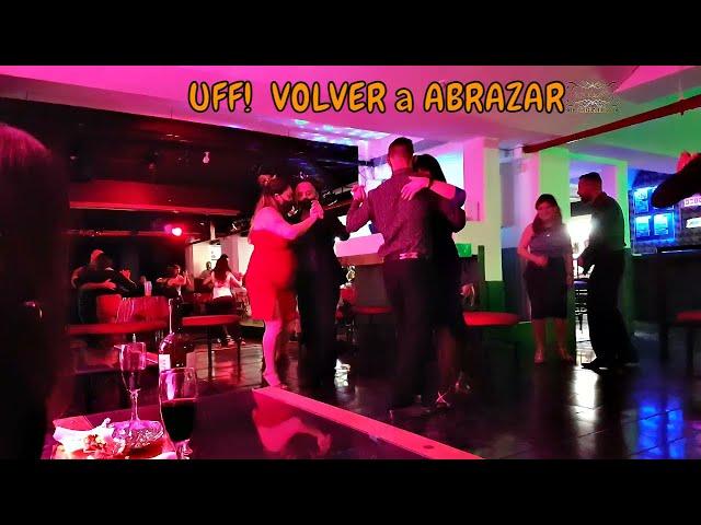 Portal Recoleta tango show orquestas y el perfume del baile tango Buenos Aires