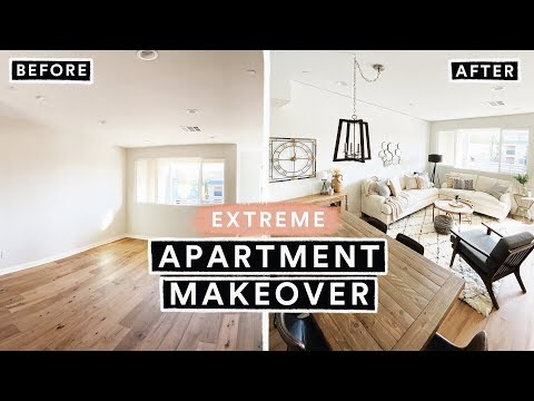 extreme-apartment-makeover---from-start-to-finish!!