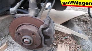 Skoda Felicia 1.9D - R.I.P. street car showroom /VW engine/