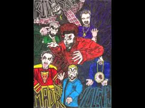 Bone Thugs-N-Harmony ft. 2pac, and Tech N9ne- Big Bad Wolf (Remix)