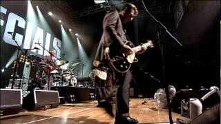 The Specials live 30th Anniversary Tour(ITS UP TO YOU)