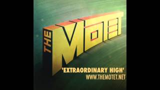 'Extraordinary High' - Track 5 from the album 'The Motet'