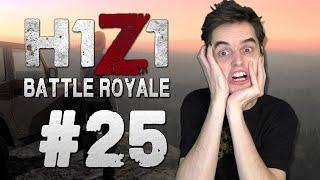 IK WORD HELEMAAL KIEREWIET! - H1Z1 Battle Royale #25