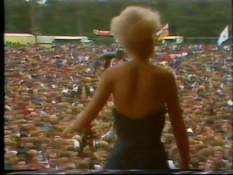 Allez Allez @Werchter 4th of July 1982