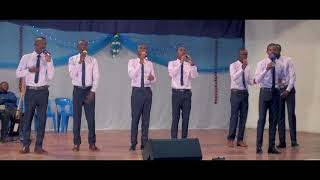 Rudo Acappella - The Rock || Live