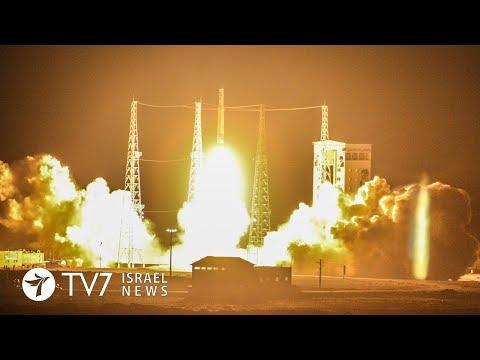 Iran fails to launch satellite into orbit amid US warnings - TV7 Israel News 16.01.19