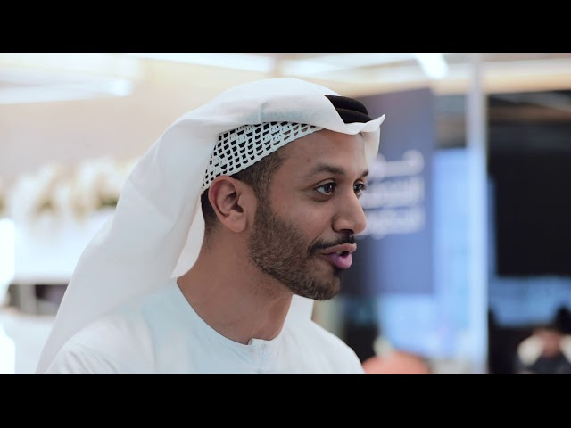 GXTalks   Interview Omar Al Busaidy May 2019