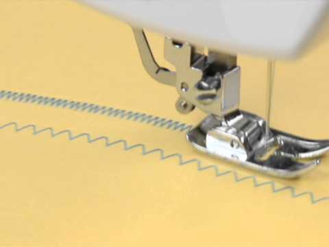 SINGER® TALENT™ 3321 Sewing Machine Stitch Length & Width