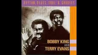 Bobby King & Terry Evans - You're The One