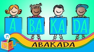 A-Ba-Ka-Da | Karaoke