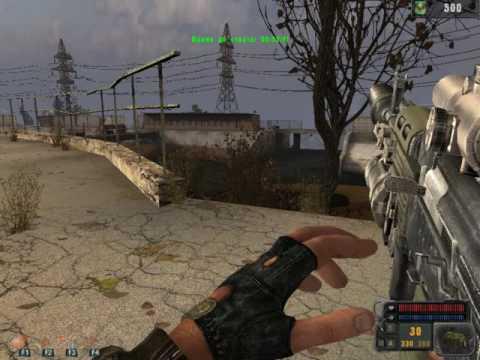 Обзор coop мода для сталкера зов припяти Top Of Stalker Multiplayer v 6.1